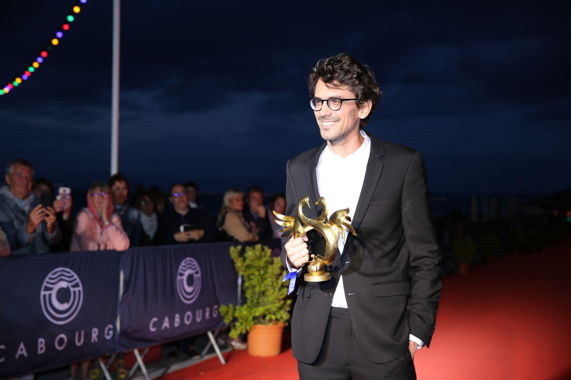 Hugo Gélin, Swann d'Or du Meilleur Film pour
