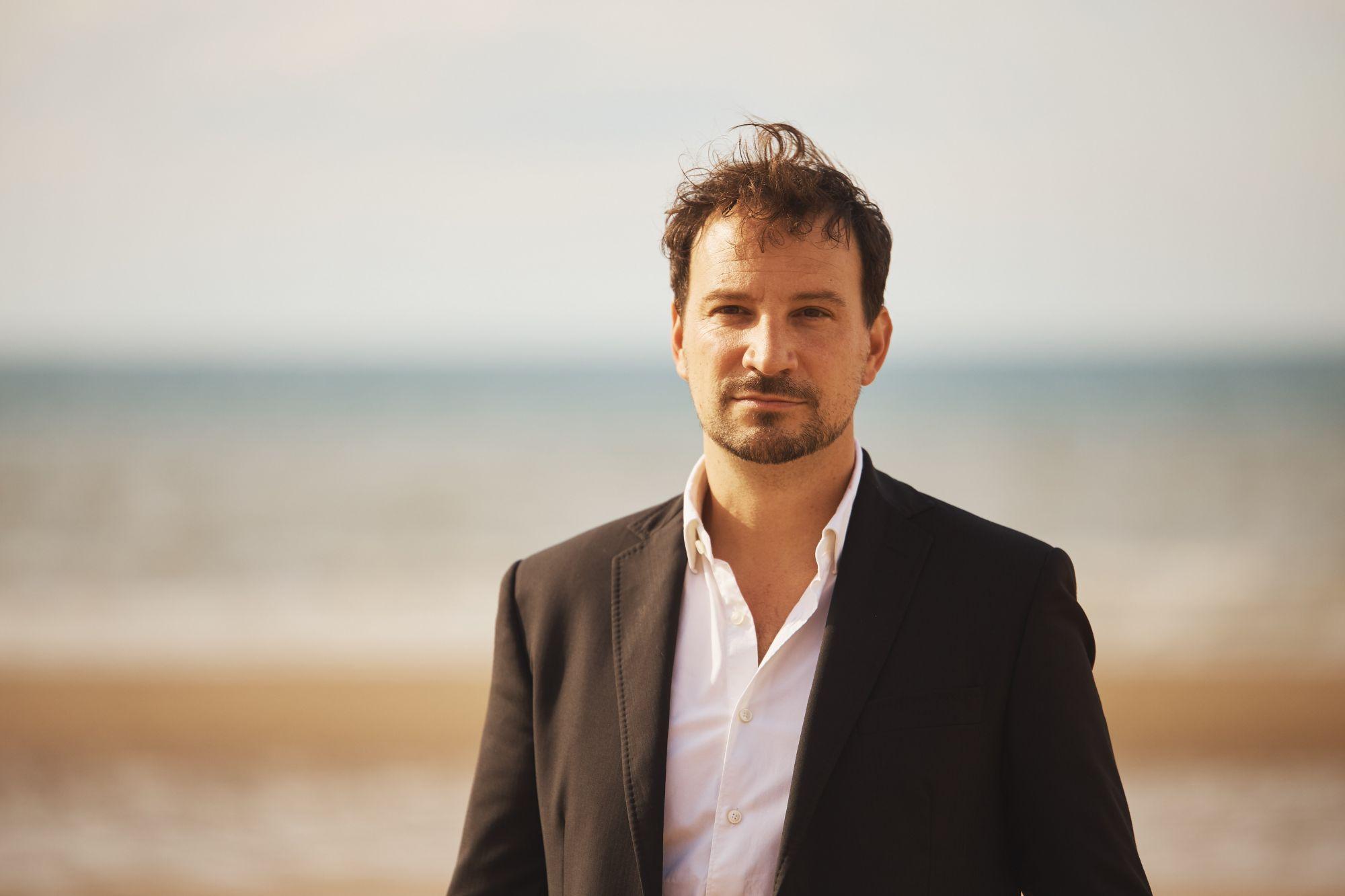 Valerio Mieli (réalisateur) venu présenter