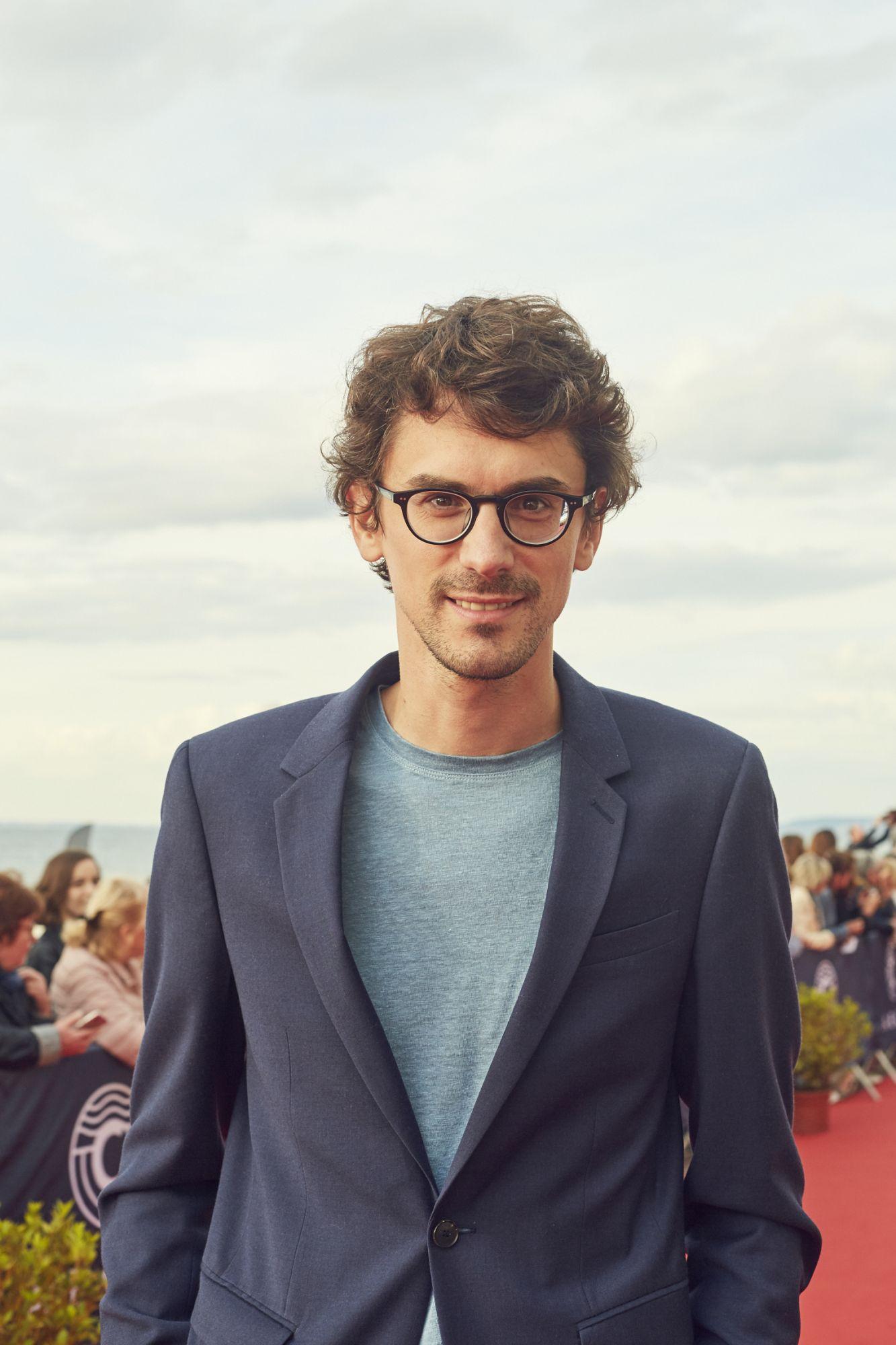 Hugo Gélin (réalisateur)
