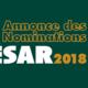 César 2018 - Nomination II